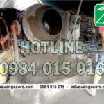 Xưởng sản xuất ô dù quảng cáo Ấn Lộc