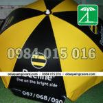 Làm ô dù quảng cáo tại Đà Nẵng, Huế